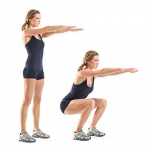 Упражнения при варикозном расширении вен на ногах