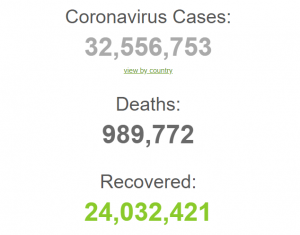 Заболеваемость COVID в Москве выросла в 1,5 раза