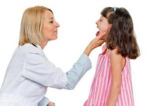 Симптомы и лечение аллергического фирингита