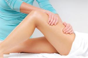 Антицеллюлитный массаж при варикозном расширении вен