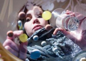 Лечение горла медикаментами