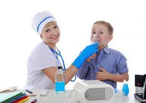 Антисептики при ангине