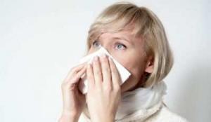 Аллергические конъюнктивиты