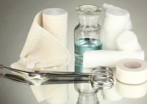 Эффективность и показания компрессов при болях в горле