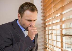 Неприятный кашель при аденоидах