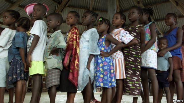 Подводя итоги целей развития тысячелетия ООН