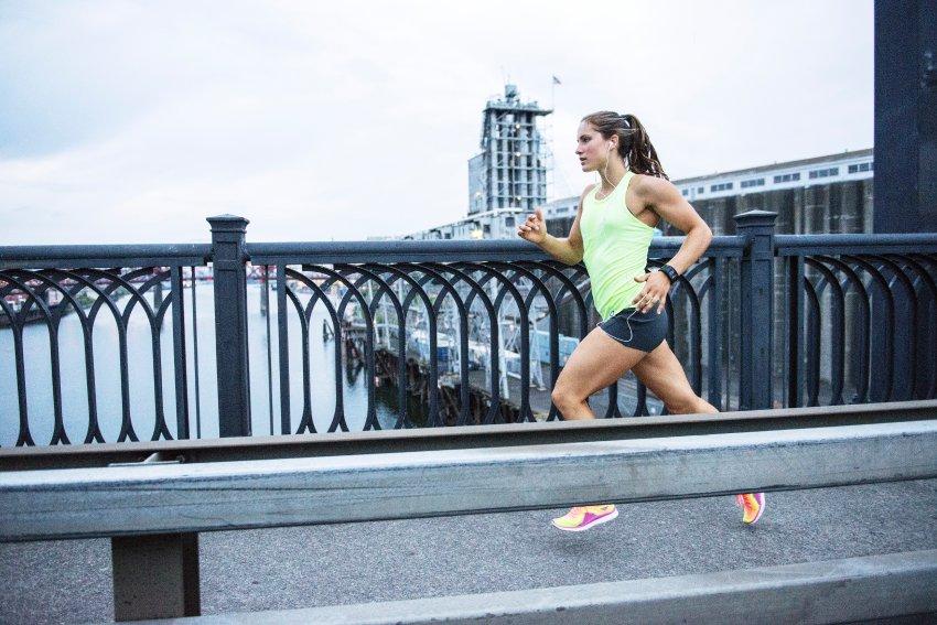 Наиболее эффективные тренировки для здоровья сердца