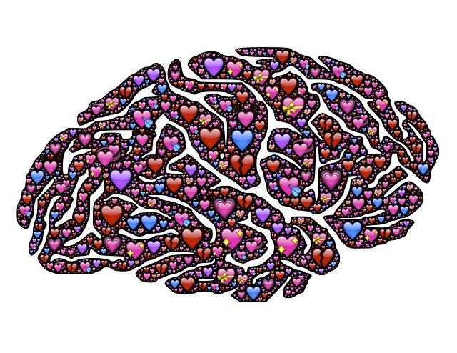 Тайны мозга влюбленного человека приоткрыты