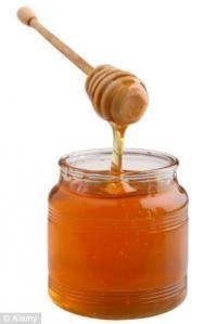 Новый синтезированный мед эффективнее антибиотиков
