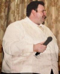 Ирландец похудел на 110 килограмм меньше чем за год