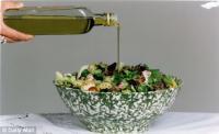 Миф о пользе оливкового масла