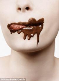 В 18-ом веке какао считалось источником нервных расстройств