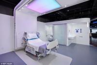 Медицинская палата будущего