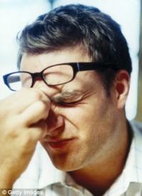 Обезболивающие могут спровоцировать головную боль
