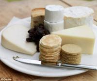 Хватит жевать жвачку! Переходите на сыр