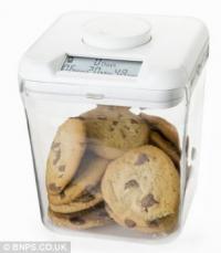 «Кухонный сейф» заставит вас сесть на диету
