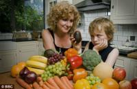 Проблемы с сердцем возникают от плохого питания в детстве