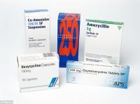 Конец «золотого века» антибиотиков