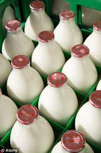 Органическое молоко полезно для сердца