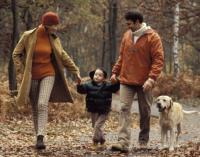 Собаки защитят нас от астмы и аллергии