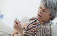Гипертония сильнее бьет по женщинам