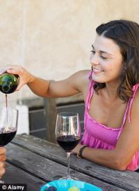 На прилавках скоро может появиться «Здоровый алкоголь»