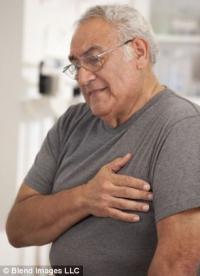 Немецкие ученые нашли ген «сердечного приступа»