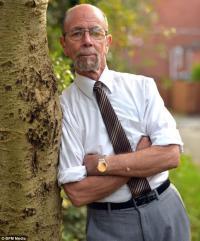 Британский пенсионер опроверг миф о здоровом образе жизни