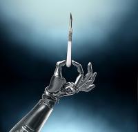 Вы доверите свою жизнь роботу-хирургу?