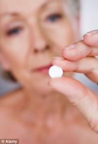 Статины повышают риск развития катаракты