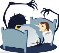 Что сны могут рассказать о вашем здоровье