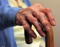 Инновационное лечение ревматоидного артрита