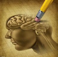 Ранние признаки болезни Альцгеймера начинаются в 20 лет