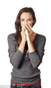 Иммунотерапия аллергии всего за 3 инъекции