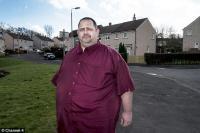 Шотландец просит сделать ему желудочное шунтирование… бесплатно