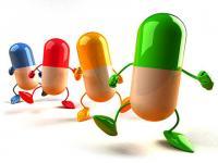 Антибиотики: когда они действуют, а когда нет