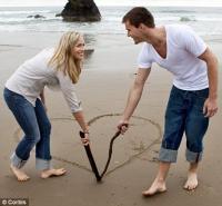 Ученые: сердца влюбленных бьются как одно