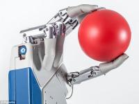 Первая бионическая рука