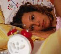 Хороший сон требует диеты