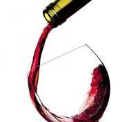 Красное вино полезно для слуха