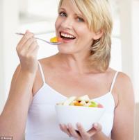 Новы британский БАД отучит от жирной пищи