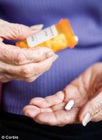 Препараты, снижающие холестерин, вредят почкам