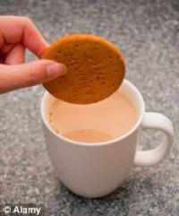 Любовь к чаю чуть не погубила американку