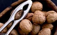 Грецкие орехи в борьбе с диабетом