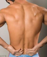 Боль в спине будут лечить с помощью инъекций