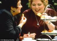 Ученый разработал правила шведского стола для похудения