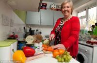 55-летняя британка страдает редкой разновидностью сомнамбулизма