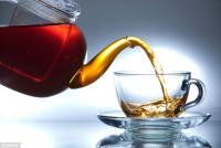 Крепкий чай снизит давление