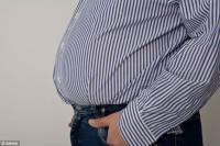 Мужчины худеют на диете быстрее, чем женщины