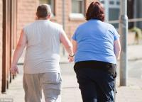 Ожирение заразно?